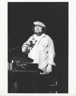 Dr. John Vintage Print