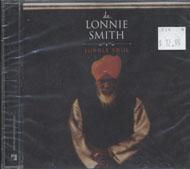 Dr. Lonnie Smith CD