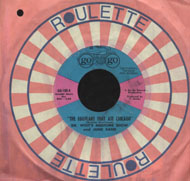 """Dr. West's Medicine Show and Junk Band Vinyl 7"""" (Used)"""