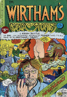 Dr. Wirtham's Comix & Stories #4 Comic Book