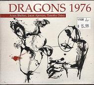 Dragons 1976 CD