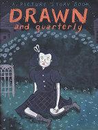 Drawn and Quarterly Vol. 2 #1 Comic Book