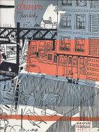 Drawn and Quarterly Vol. 2 #5 Comic Book