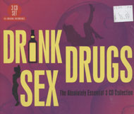 Drink Drugs Sex CD