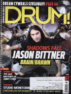 Drum! Issue 161 Magazine
