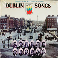 "Dublin Songs Vinyl 12"" (New)"