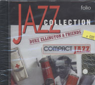 Duke Ellington & Friends CD