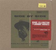 Duke Ellington / Johnny Hodges CD