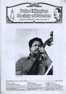 Duke Ellington Society of Sweden Magazine