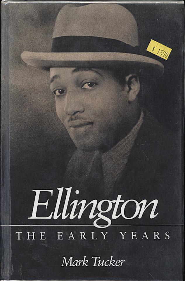 Duke Ellington: The Early Years