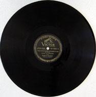 Duke Ellington / Tommy Dorsey 78