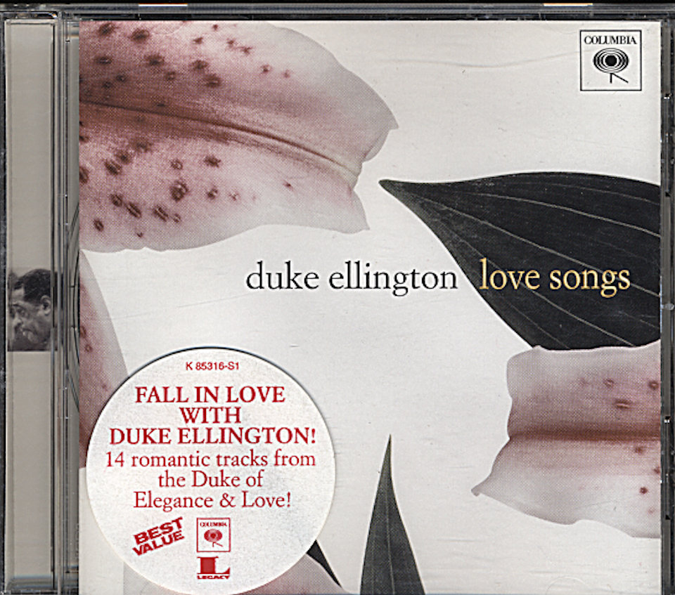 Duke Ellington CD