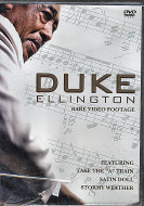 Duke Ellington DVD