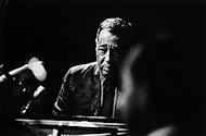 Duke Ellington Fine Art Print