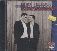 Duke Heitger and Bernd Lhotzky CD