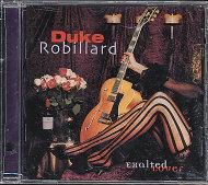 Duke Robillard CD