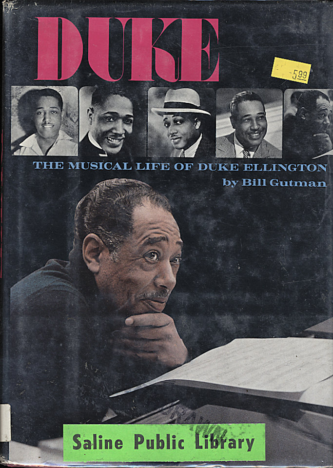 Duke: The Musical Life of Duke Ellington
