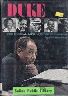 Duke: The Musical Life of Duke Ellington Book