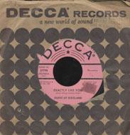 "Dukes of Dixieland Vinyl 7"" (Used)"