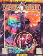 Dupree's Diamond No. 24 Magazine