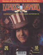 Dupree's Diamond No. 26 Magazine