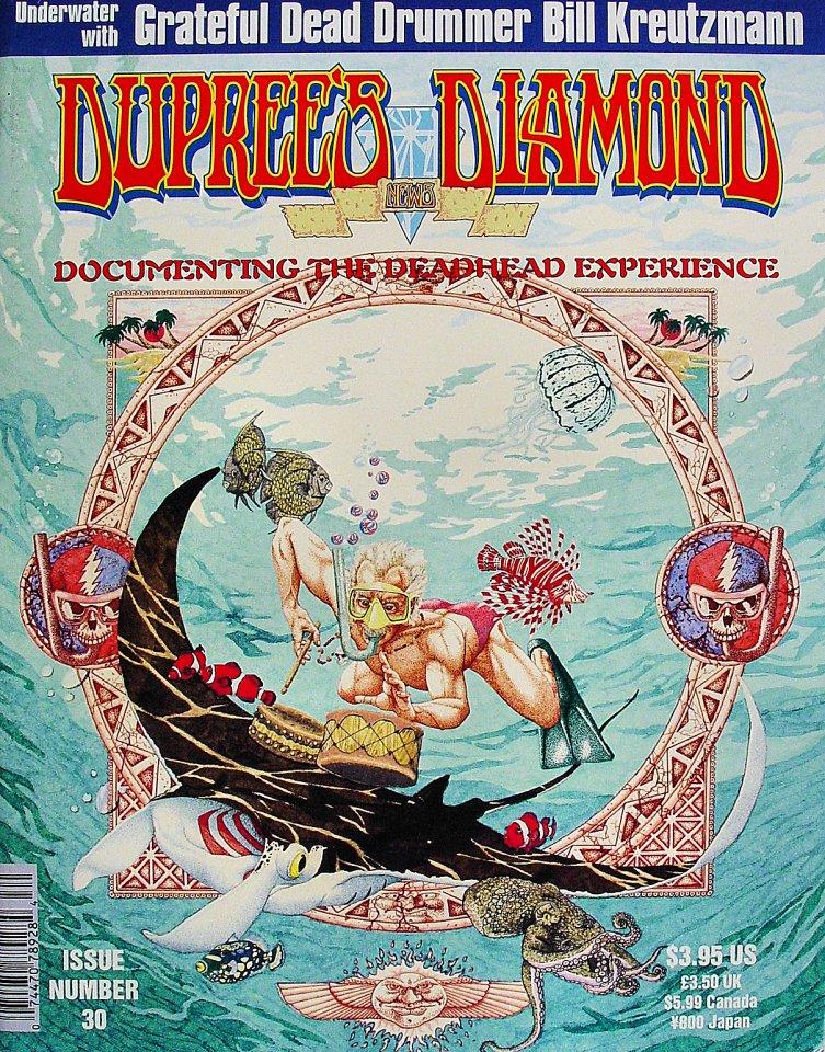 Dupree's Diamond No. 30