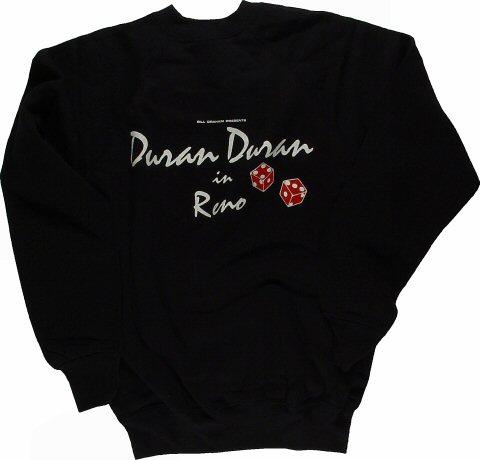 Duran Duran Men's Vintage Sweatshirts