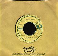 "Duran Duran Vinyl 7"" (Used)"