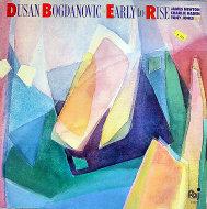 "Dusan Bogdanovic Vinyl 12"" (Used)"
