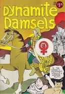 Dynamite Damsels #1 Comic Book