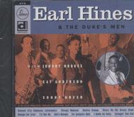 Earl Hines & The Duke's Men CD