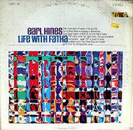"""Earl Hines Vinyl 12"""" (Used)"""