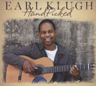 Earl Klugh CD