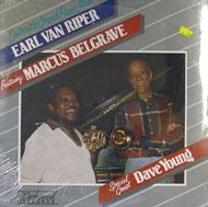 """Earl Van Riper Vinyl 12"""" (New)"""