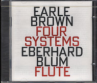 Earle Brown CD
