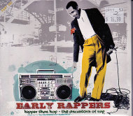 Early Rappers CD