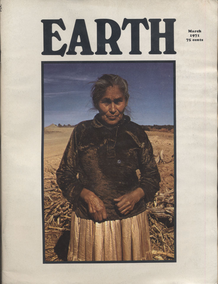 Earth Magazine