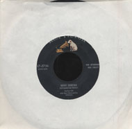 "Eartha Kitt Vinyl 7"" (Used)"