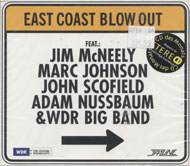 East Coast Blow Out CD