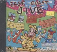East Coast Jive CD