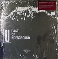 "East Of Underground Vinyl 12"" (New)"