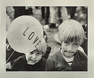 Easter Love-In Poster