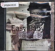 Easy Baby CD