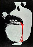 Eating Men Poster