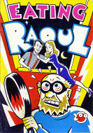 Eating Raoul Comic Book