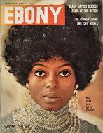 Ebony Magazine February 1970 Magazine