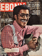 Ebony Magazine February 1976 Magazine