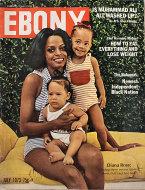 Ebony Magazine July 1973 Magazine