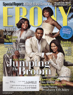 Ebony Vol. LXVI No. 7 Magazine