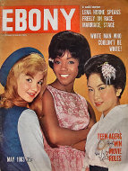 Ebony Vol. XVIII No. 7 Magazine